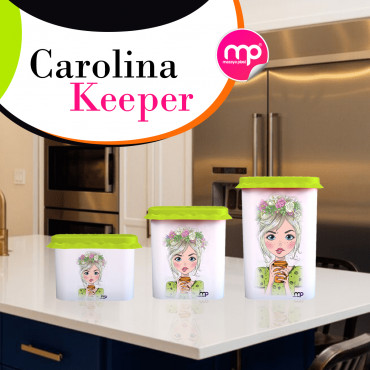 Carolina Keeper