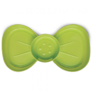 BUTTERFLY BOW PLATE
