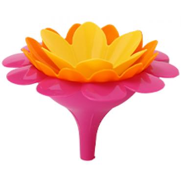 ROSE PLASTIC FUNNEL