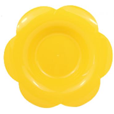 MODERN PLASTIC PLATE 3 X 1