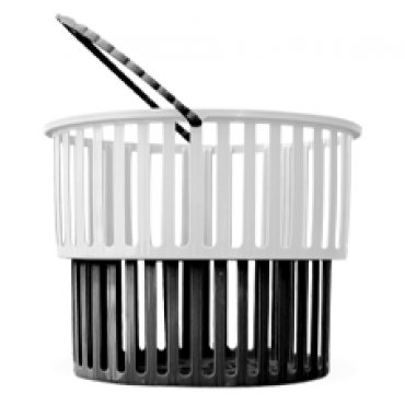 PLASTIC BASKET MULTI USE
