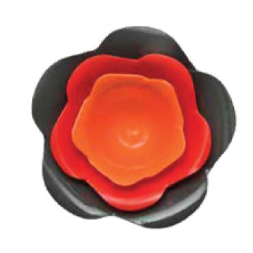 MULTI USE PLASTIC BOWL 3X1