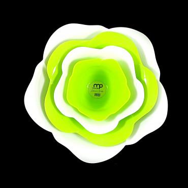 MULTI USE PLASTIC BOWL  4X1